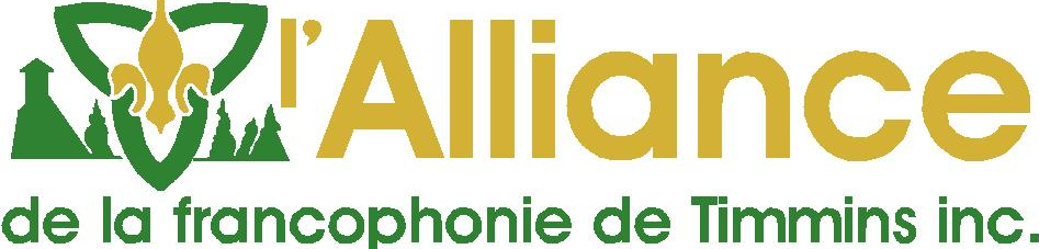 l'Alliance de la francophonie de Timmins